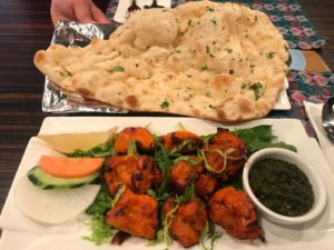 Tandoor Ko Chicken